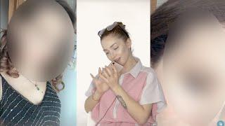 Sizin Fotoğraflarınızı Shopladım! Kendimi de Kylie Jenner yaptım 📸🍑