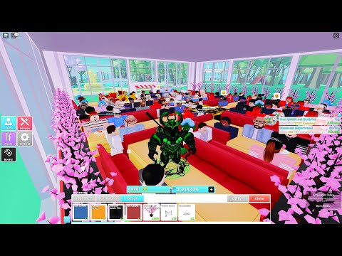 HOW TO MAKE TONS OF MONEY IN ROBLOX MY RESTAURANT