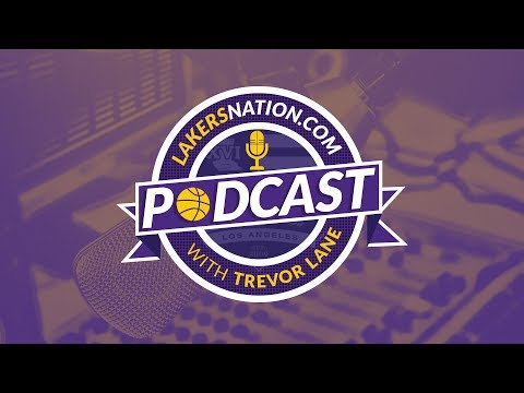 Video: LN Podcast: What Kyrie Irving Rumors Mean For Lakers Pursuit Of LeBron James, Derrick Rose