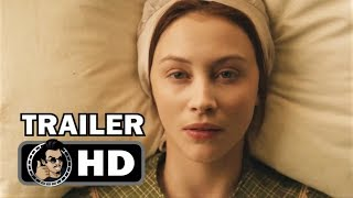 ALIAS GRACE Official Teaser Trailer (HD) Netflix Original Mini-Series SUBSCRIBE for more TV Trailers HERE: https://goo.gl/TL21HZAlias Grace is based on Margaret Atwood's award-winning novel. The six-hour miniseries follows Grace Marks, a poor, young Irish immigrant and domestic servant in Upper Canada who, along with stable hand James McDermott, was convicted of the brutal murders of their employer, Thomas Kinnear, and his housekeeper, Nancy Montgomery, in 1843.Check out our most popular TV PLAYLISTS:LATEST TV SHOW TRAILERS: https://goo.gl/rvKCPbSUPERHERO/COMIC BOOK TV TRAILERS: https://goo.gl/r8eLH6NETFLIX TV TRAILERS: https://goo.gl/dbO463HBO TV TRAILERS: https://goo.gl/pkgTQ1JoBlo TV trailers covers all the latest TV show trailers, previews, clips, promos and featurettes.Check out our other channels:MOVIE TRAILERS: https://goo.gl/kRzqBUMOVIE HOTTIES: https://goo.gl/f6temDVIDEOGAME TRAILERS: https://goo.gl/LcbkaTMOVIE CLIPS: https://goo.gl/74w5hdJOBLO VIDEOS: https://goo.gl/n8dLt5