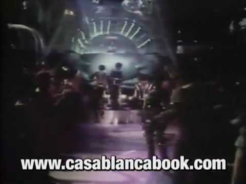 THANK GOD IT'S FRIDAY-RARE!!! 1978 In-house Trailer-Donna Summer-Casablanca
