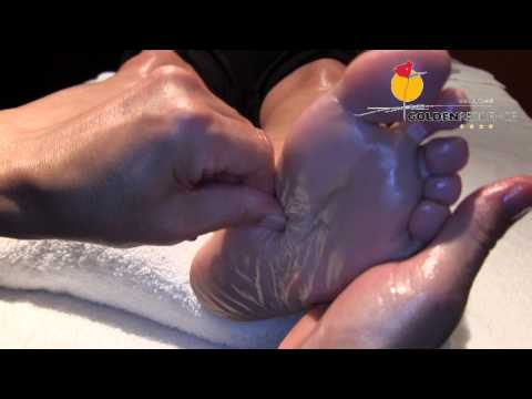 SPA Golden Residence - Funchal Hotel - Madeira - Portugal