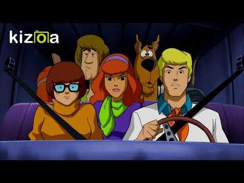 Descargar Scooby Doo Película Latino (MEGA)