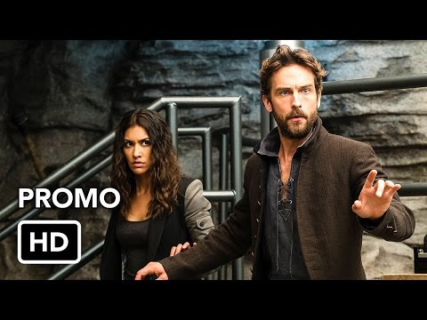 Sleepy Hollow 4.05 Preview