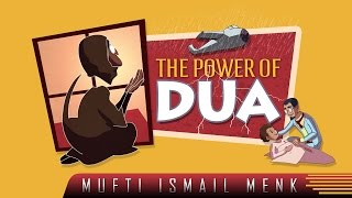 Allah-SWT.com The Power Of Dua - True Story ᴴᴰ ┇ by Mufti Ismail Menk ┇ TDR Production ┇