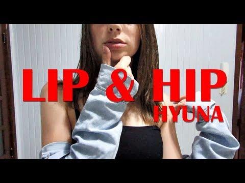 Video HyunA (현아) - Lip & Hip _ Dance cover Viviane Costa download in MP3, 3GP, MP4, WEBM, AVI, FLV January 2017