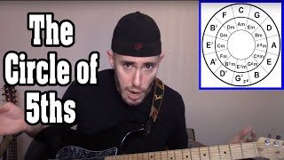 8 Facts About the Circle of Fifths that you May Not Already Know