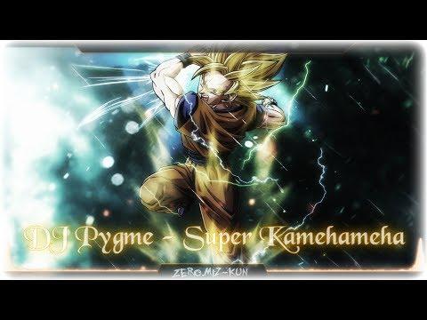 Nightstep - Super Kamehameha