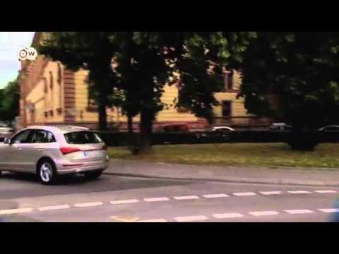 Am Start: Audi Q5 Facelift   Motor mobil