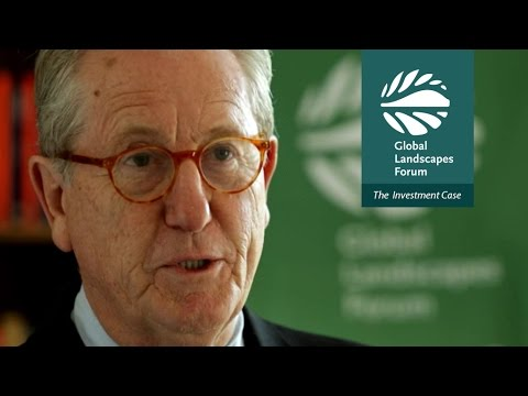 Credit Suisse's Mark Burrows on green investment post-Paris