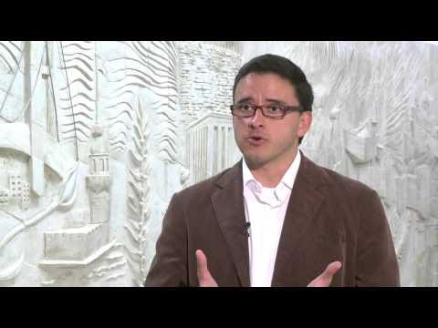Tomás Rosada, Economista Regional, División América Latina y El Caribe, FIDA.