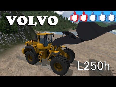 VOLVO L250H v2