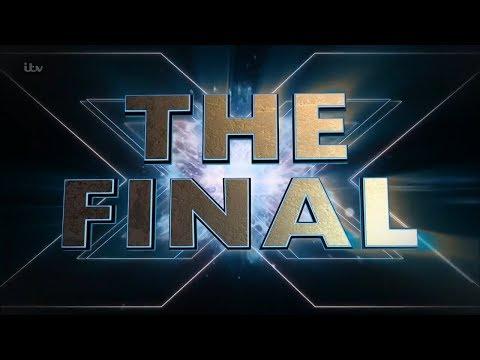 The X Factor UK 2017 Live Final Season 14 Episode 27 Intro Full Clip S14E27