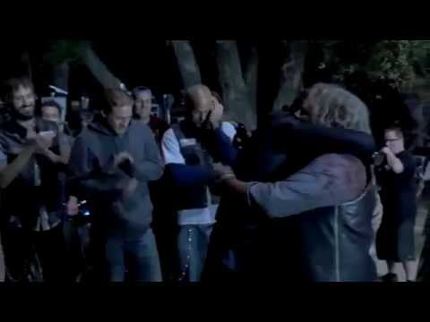 Sons of Anarchy : Samcro Forever The Last Day on Fx - [HD]