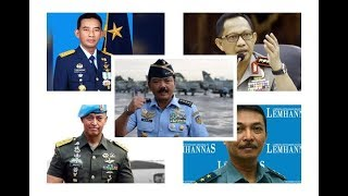 Video Jelang Pilpres Jokowi Dikelilingi Jenderal Muda, Ada Apa? MP3, 3GP, MP4, WEBM, AVI, FLV Februari 2019