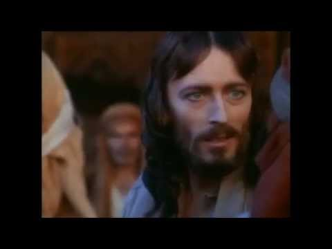 Jesus Of Nazareth (Full Movie)1977