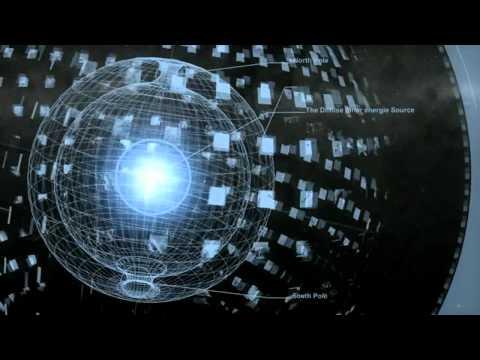 Dyson Ring Solar Panels