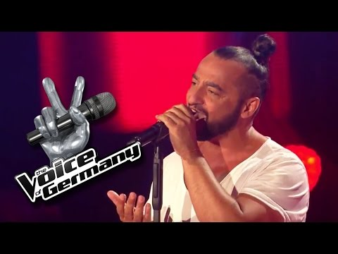 Lay Me Down - Sam Smith   Cuba Stern Junior Cover   The Voice of Germany 2015   Audition (видео)