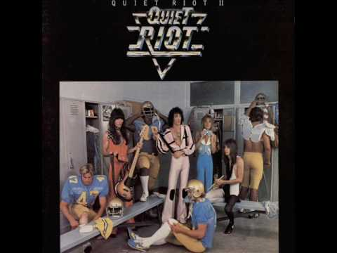 Tekst piosenki Quiet Riot - We've Got The Magic po polsku