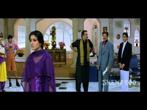 Rajaji - Part 14 Of 15 - Govinda - Raveena Tandon - Superhit Bollywood Comedies