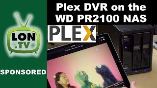 Sign up for a free Plex account: http://lon.tv/plex (affiliate link) - This video is my first step transitioning away from Windows Media Center. I am going to try and run all of my media serving, live TV and DVR off a single NAS! In this video we start with Plex on the WD PR2100.Find a WD My Cloud PR2100 here: http://lon.tv/e4pms (affiliate link)See my Plex DVR videos:http://lon.tv/dvrplexSee my WD PR2100 review:https://www.youtube.com/watch?v=TIzvr3EVCOs&t=3sSee all of my Plex videos:http://lon.tv/plexhdhrSee all of my HDHomerun / Cord Cutting content:http://lon.tv/hdhomerunVIDEO INDEX:00:32 - Intro: Running Plex Server & DVR from NAS01:32 - Why the WD PR 2100?02:16 - How to install Plex DVR on WD NAS02:40 - Finding NAS packages for download at Plex.tv03:22 - Installing Plex manually on the WD NAS04:42 - DVR requires Plex Pass subscription05:30 - Check hardware  transcoding settings05:54 - Stress test: iPad transcoding, two recordings06:31 - CPU and memory utilization07:11 - Quality of transcoder07:51 - Time shifting features in the iOS app08:29 - Time shifting limited with active recordings09:14 - My home DVR planSubscribe to my email list to get a weekly digest of upcoming videos! - http://lon.tv/emailSee my second channel for supplementary content : http://lon.tv/extrasVisit the Lon.TV store to purchase some of my previously reviewed items! http://lon.tv/storeRead more about my transparency and disclaimers: http://lon.tv/disclosuresWant to chat with other fans of the channel? Visit our forums! http://lon.tv/forumsWant to help the channel? Start a Patreon subscription!http://lon.tv/patreonor donate to my Tip Jar! http://lon.tv/tipjaror contribute via Venmo!lon@lon.tvFollow me on Facebook!http://facebook.com/lonreviewstechFollow me on Twitter!http://twitter.com/lonseidmanCatch my longer interviews in audio form on my podcast!http://lon.tv/ituneshttp://lon.tv/stitcheror the feed at http://lon.tv/podcast/feed.xmlFollow me on Google+http://lonseidman.com