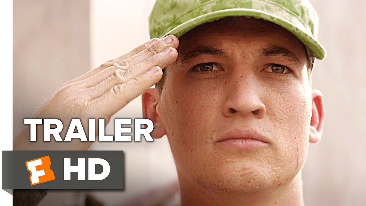 Thank You for Your Service Trailer #1 (2017) | Movieclips Trailers