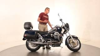 7. U41445 Moto Guzzi California 1100EV