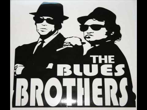 Blues Brothers - 'Soul Man'