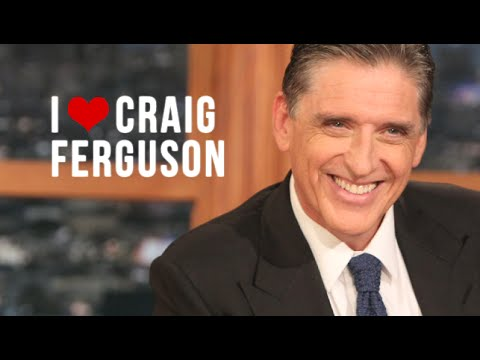 Craig Ferguson: A late night revolutionary. How he challenged the formula of American late night television.