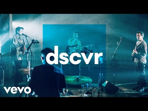 The Magic Gang - Jasmine (Live) - dscvr ONES TO WATCH 2017