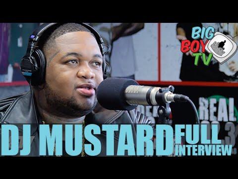 DJ Mustard FULL INTERVIEW | BigBoyTV