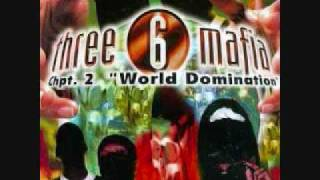 Three 6 Mafia-Neighborhood Hoe