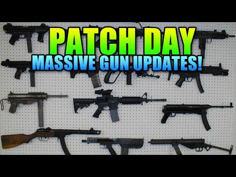 changes - For More Gaming Tips and Tricks, Subscribe ▻ http://bit.ly/1lumAKr Symthic Post On Gun Changes: http://forum.symthic.com/battlefield-4-technical-discussion/8395-30th-september-bf4-patch-notes-sy...