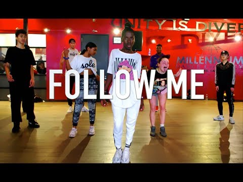 "Vena E. - ""Follow Me"" 