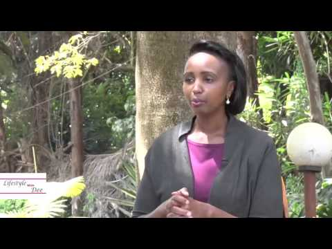 Lifestyle With Dee S03E01 WORLD AFRIQUE HEALTH SERVICES