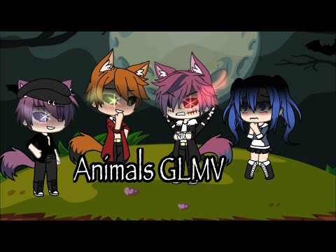 Animals || GLMV || Comets Backstory with Jordan