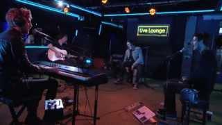 Kodaline cover Macklemore's Same Love in the Live Lounge
