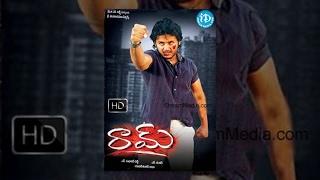 Raam Telugu Full Movie || Nitin, Genelia, Hrishitaa Bhatt || N Shankar || Yuvan Shankar Raja