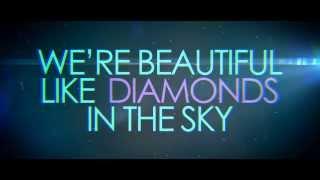 Download Lagu ARSERAS feat. Симона Да Сильва - Diamonds (Rihanna cover, Pop-Rock, 2014) LYRIC VIDEO Mp3