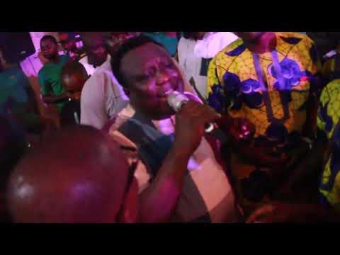 KING SAHEED OSUPA PERFORMANCE AT LUNCHING OF NEW ALBUM IN ABOKUTA KINDLY SUBSCRIBE
