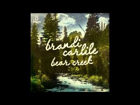 neverinjune - I don't own anything* Brandi Carlile Album Bear Creek, Available June 5, 2012 http://www.brandicarlile.com/ Lyrics Maybe you thought I hung the moon And may...