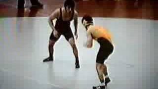 Frank Palumbo v Bob Ulrich NCAA DIII Wrestlebacks 2000 p3