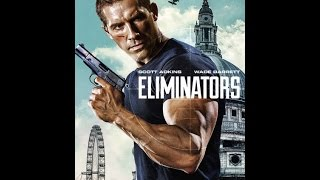 Nonton Eliminators 2016 French Bdrip Xvid Extreme Film Subtitle Indonesia Streaming Movie Download
