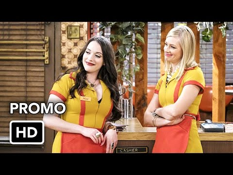 2 Broke Girls 6.06 (Preview)