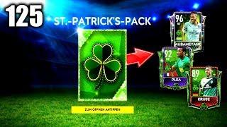 ERSTER ELITE ST. PATRICKS DAY SPIELER!! 😱🔥 FIFA MOBILE 19 #125
