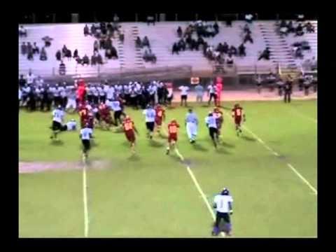 Junior Sylvestre High School Highlights video.