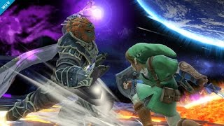 Top 10 Most Hype Ganondorf Plays