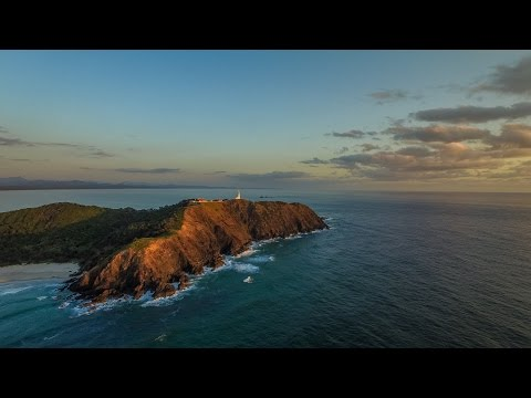 Man films whales and dolphins with drone for a month. Here's the result.