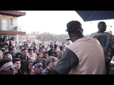DayToday: SXSW 2014 - Part 1 of 3