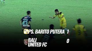 Video [Pekan 8] Cuplikan Pertandingan PS. Barito Putera vs Bali United FC, 14 Juli 2019 MP3, 3GP, MP4, WEBM, AVI, FLV Juli 2019